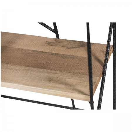 LETTO ETNICO SINGOLO ICE - letto bambù - camera etnica
