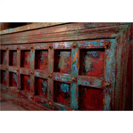 PENSILE PESCATORE - etnico - vintage