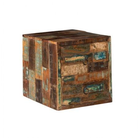 Cubo Farm 2 cassetti
