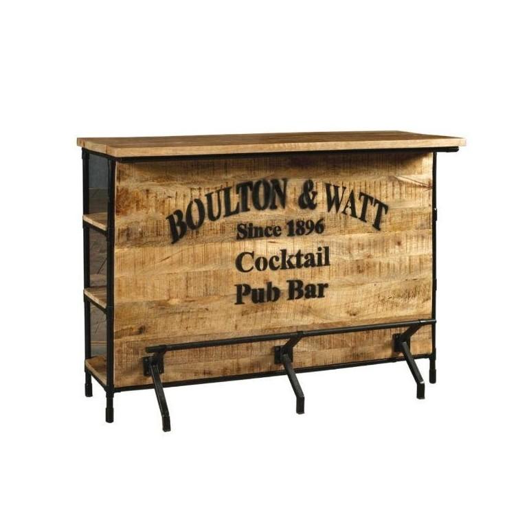 Bancone Bar Boulton