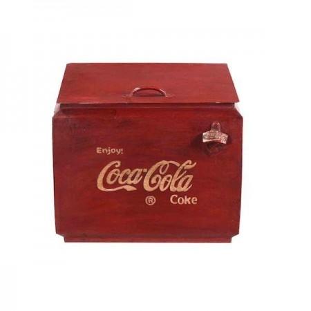 Baule Frigo Coca Cola