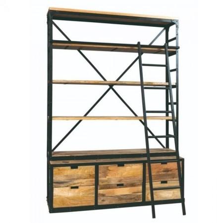 Libreria Ladder