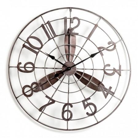 Orologio Industrial Elica Grandi