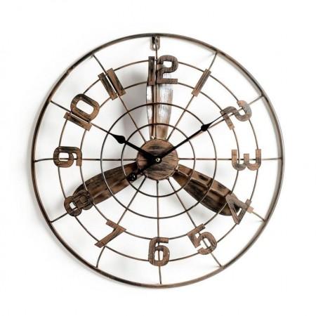 Orologio Industrial Elica Piccolo