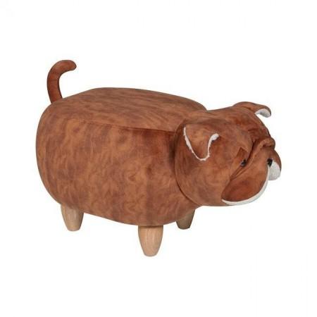 Pouf Bulldog