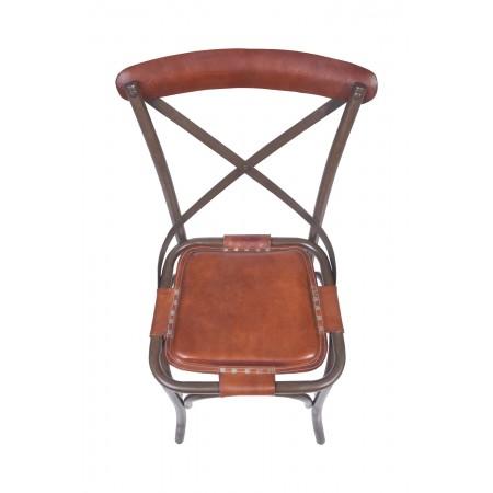 Sedia Leather