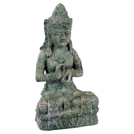 Statua Buddha Meditazione