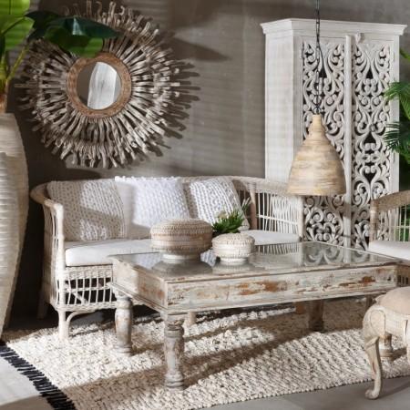 Tavolino da salotto Ritual