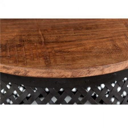 Tavolino Mat