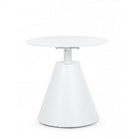 Tavolino Solid Bianco
