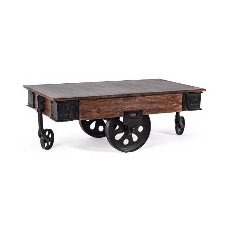 Tavolino Track