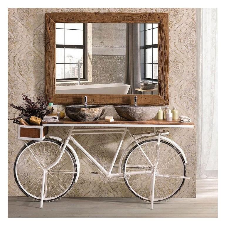 Consolle Bike White